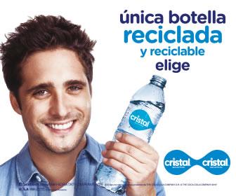 Agua Cristal Cancun